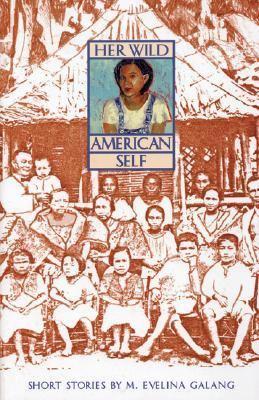 Her Wild American Self Short Stories