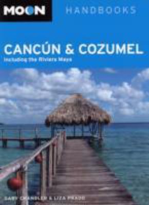 Moon Cancn and Cozumel Including the Riviera Maya