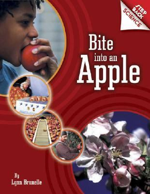 Bite into an Apple