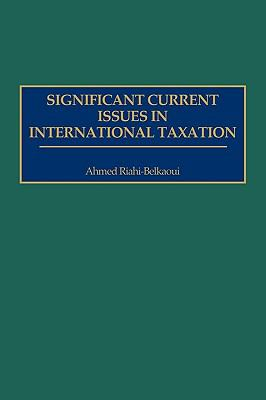 Problem of international double taxation