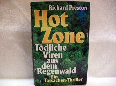 an examination of the hot zone by richard preston The hot zone by richard preston, 9780385479561, available at book depository with free delivery worldwide.