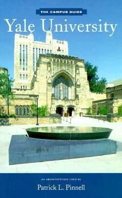 Campus Guide Yale University