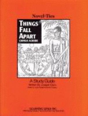 Things Fall Apart, Vol. 12