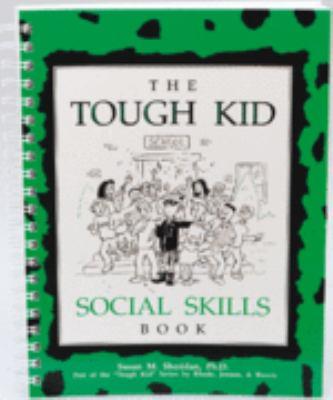 Tough Kid Social Skills Book