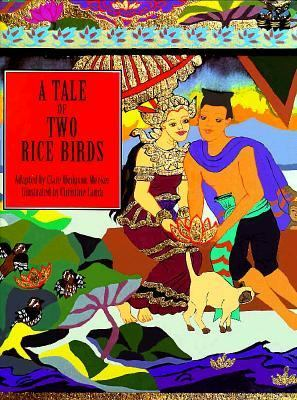 Tale of Two Rice Birds: A Folktale from Thailand