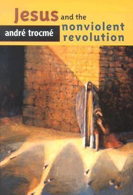 Jesus and the Nonviolent Revolution