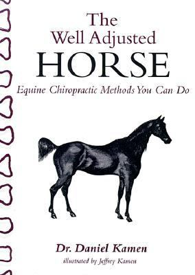 Well Adjusted Horse Equine Chiropractic Methods You Can Do