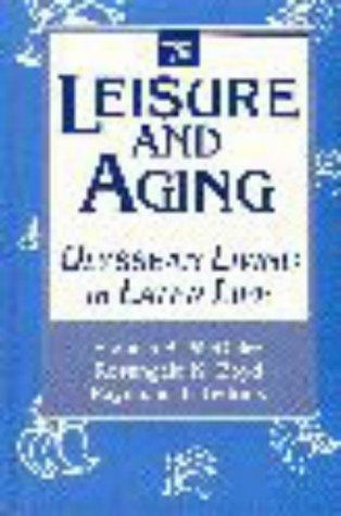 Leisure & Aging: Ulyssean Living in Later Life