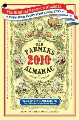 The Old Farmer's Almanac 2010