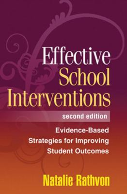 Effective School Interventions, Second Edition