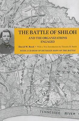 Battle of Shiloh and the Organizations Engaged