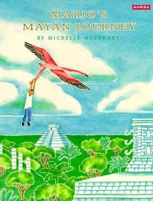 Mario's Mayan Journey