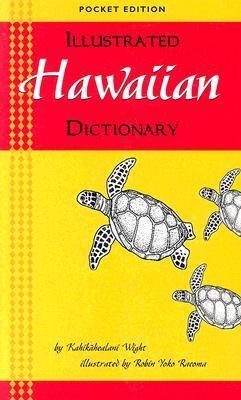 Illustrated Hawaiian Dictionary