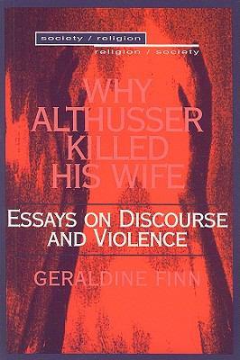 Althusser essays
