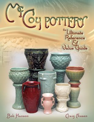 Mccoy Pottery Ultimate Reference