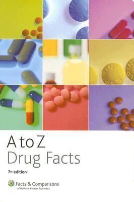 Drug facts and comparisons 2009