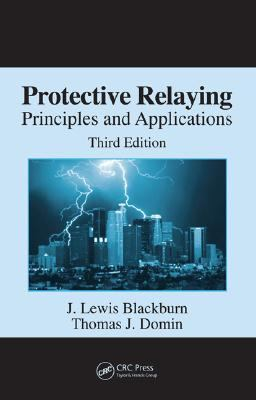 protective relaying principles and applications blackburn solutions manual