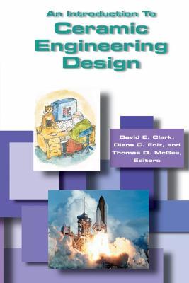 Introduction to Ceramic Engineering Design