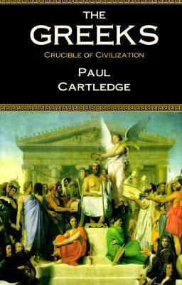 the greeks crucible of civilization Completed in november 1999, 'the greeks: crucible of civilization' was a major three-year project involving a multi-talented production team drawn from both traditional documentary.