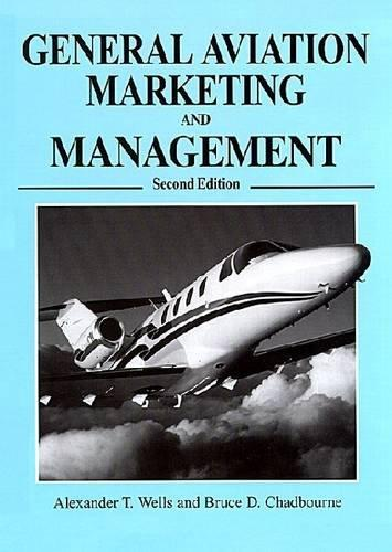 general aviation marketing and management essay Aviation research at trb  airport air quality management is highly complex and technical, with many different stakeholders, including the local community and.