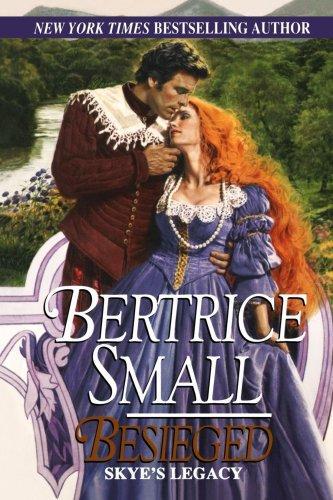 Besieged (Skye's Legacy, #3)