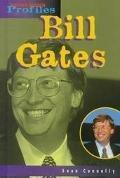 Bill Gates (Heinemann Profiles)