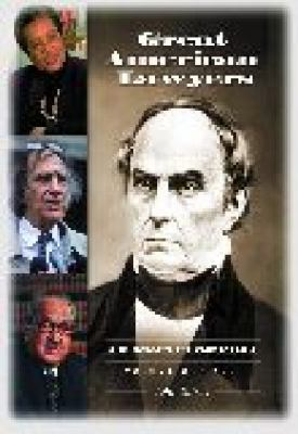 Encyclopedia of Great American Lawyers - John R Vile - Library Binding