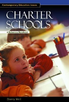 Charter Schools A Reference Handbook