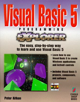 Visual Basic 5 Programming Explorer