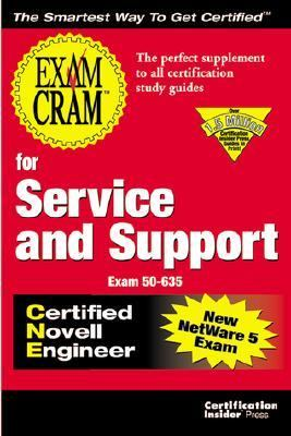 CNE Service and Support Exam Cram