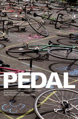 Pedal (Book & DVD)