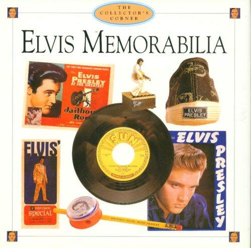 Elvis Memorabilia (Collector's Corner)