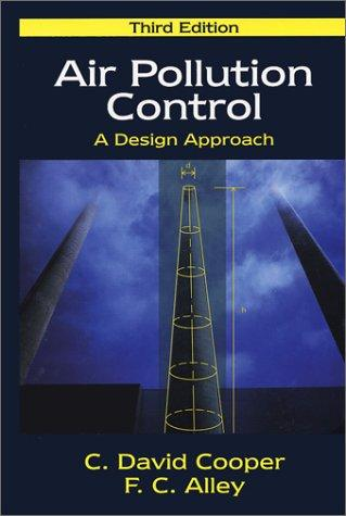 Air Pollution Control (3rd Edition)