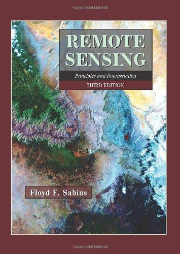 Remote Sensing Guides: Image Interpretation and