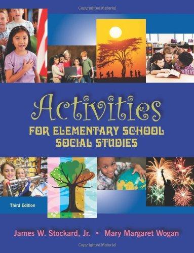 Social Studies Worksheets For Elementary : Activities for elementary school social studies rd