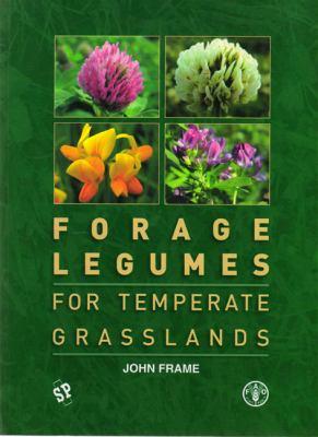 Forage Legumes for Temperate Grasslands