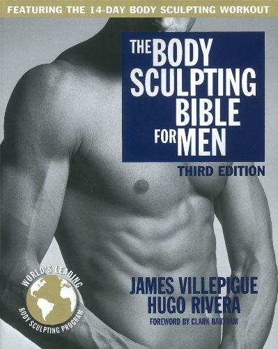 The Body Sculpting Bible for Men, Third Edition: The Way to Physical Perfection