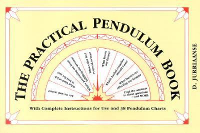 Practical Pendulum Book With Instructions for Use and 38 Pendulum Charts