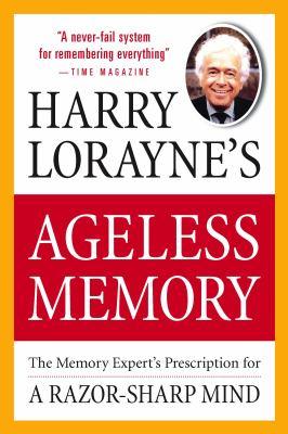 the memory book harry lorayne pdf