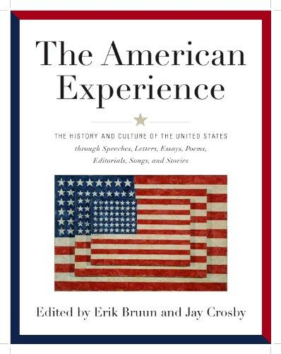 my american experience essay An essay or paper on the experiences in america  i have lived my  i have been able to establish my own thoughts and feelings on what the american experience.