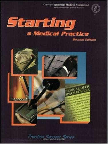 Starting a Medical Practice