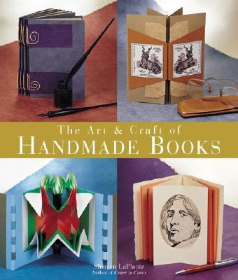 Art & Craft of Handmade Books