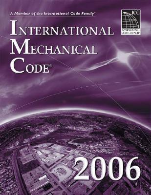 International Mechanical Code 2006