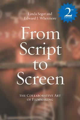 From Script to Screen The Collaborative Art of Filmmaking