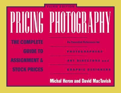 Pricing Photography Complet Guide to Assignments and Stock Prices