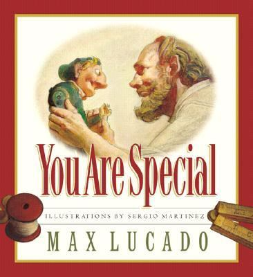 You Are Special A Story for Everyone