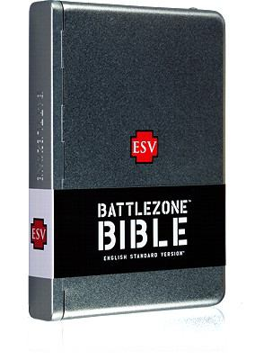 Holy Bible English Stanard Version, Battlezone