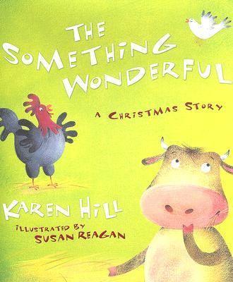 Something Wonderful A Christmas Story