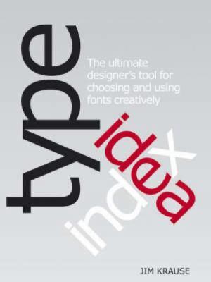 Type Idea Index