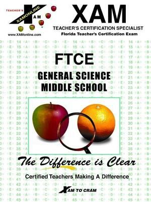 Ftce General Science Middle School Teacher Certification Exam